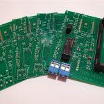 IoT-Inspired Custom PCB Design